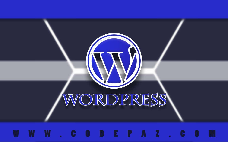 وردپرس (wordpress) چیست و توضیحاتی دربارهی تاریخچه و سیستم آن