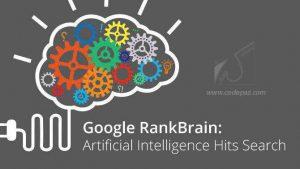 الگوریتم rankbrain گوگل