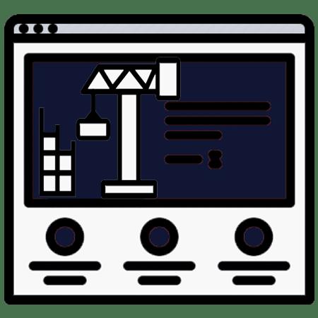Corporate site codepaz