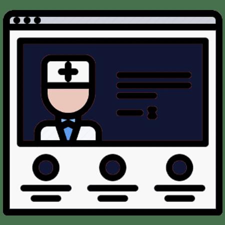 Medical site codepaz