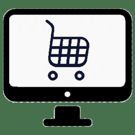 Online shop codepaz