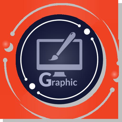 آیکن خدمات گرافیک کدپز