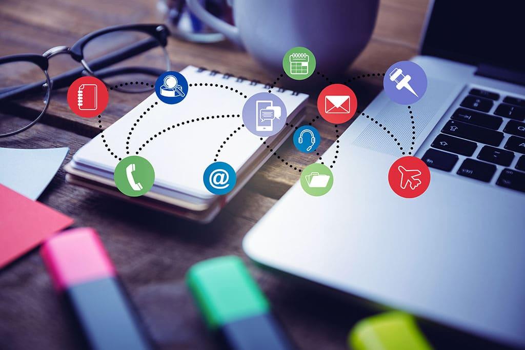 سیستمهای ایمیل مارکتینگ چگونه عمل میکنند؟
