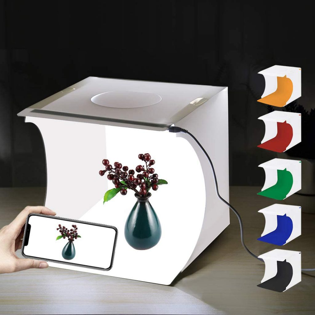 جعبه عکاسی