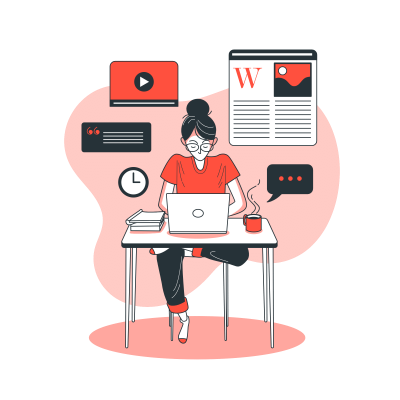 خدمات بازاریابی محتوایی کدپز