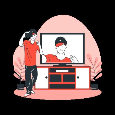 خدمات گرافیکی حرکتی و دیجیتال کدپز