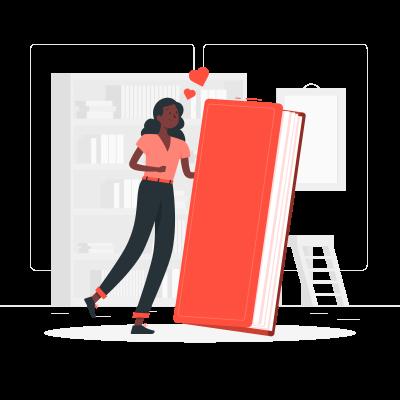 خدمات طراحی جلد کتاب کدپز